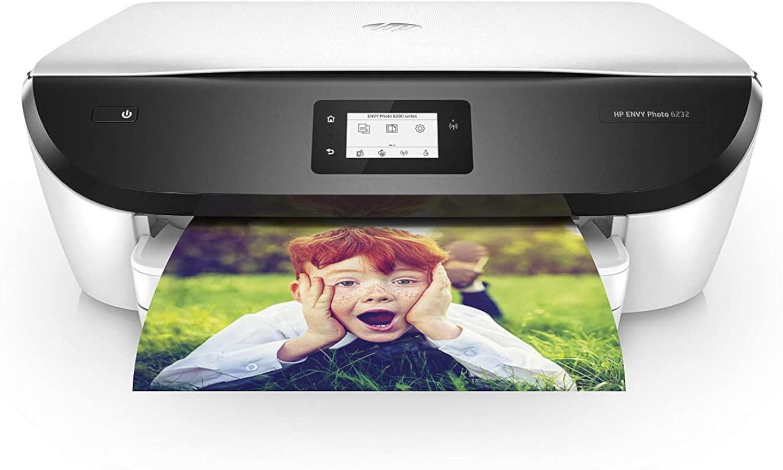 HP Envy Photo 6232 – Impresora multifunción