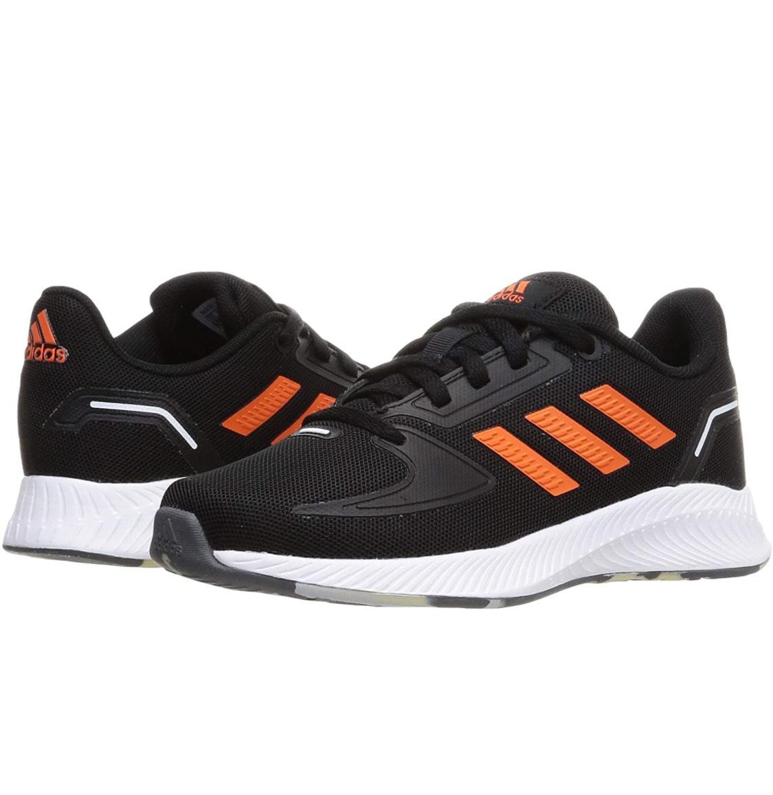 Zapatillas running Adidas Runfalcon 2.0 K talla 38 2/3 (niños unisex)