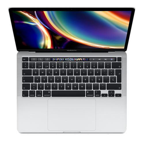 Apple MacBook Pro 13'' i5 2.0GHz 1TB Touch Bar Plata con 800€ de descuento