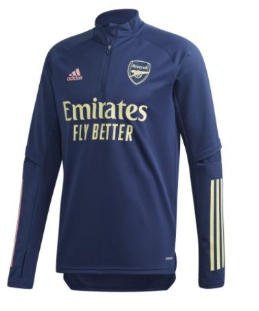 Camiseta de entrenamiento Arsenal FC 2020-2021 - XL