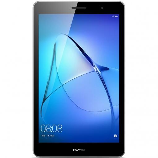 Tablet Huawei Mediapad T3 2/16 por 79€ + cupón 11,85€