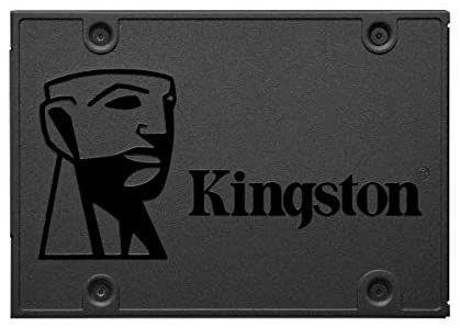 SSD Kingston de 480 GB