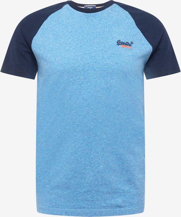 Camiseta Superdry tallas S y M