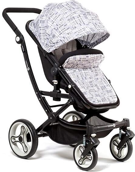Silla de paseo convertible Bebé Due Bebedue Up