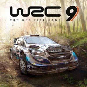WRC 9 Fia World Rally Championship, Deponia Collection, FIFA 21, NBA 2K21 [XBOX]
