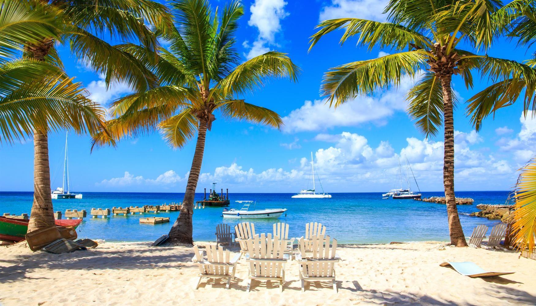Vuelos Ida y Vuelta a Punta Cana desde 325€ para Febrero del 2022