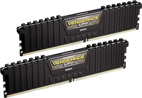 Corsair Vengeance LPX 16GB (2x8GB) DDR4 3000MHz