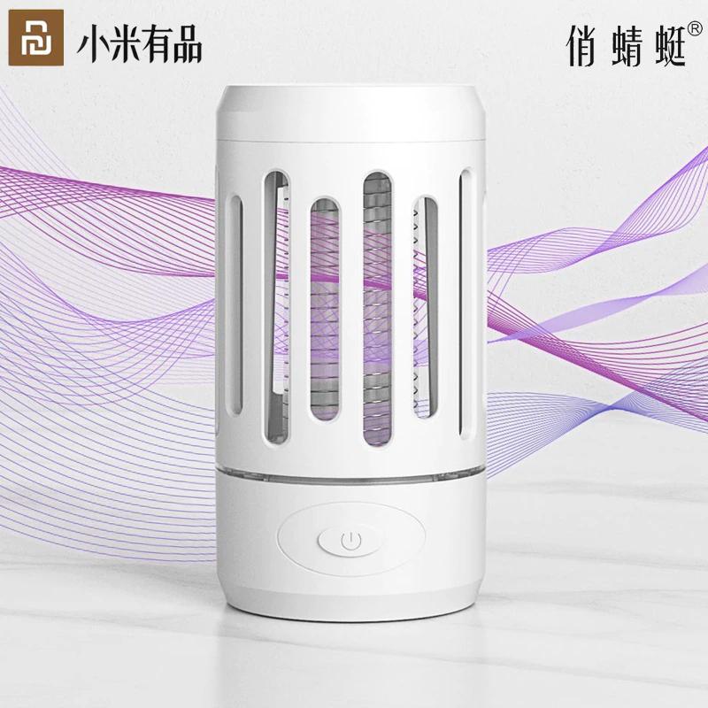 XIAOMI QIAOQINGTING-repelente de mosquitos eléctrico USB