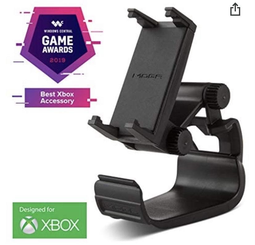 Soporte de juego para móvil Moga para mandos inalámbricos de Xbox (Xbox One)