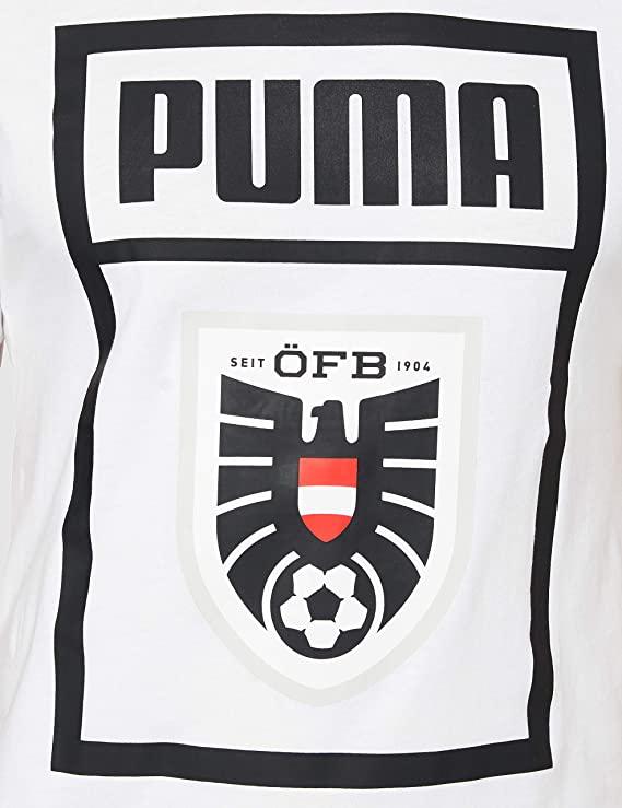 Recopilación Puma Sel. Fútbol Austria | Hasta -75%