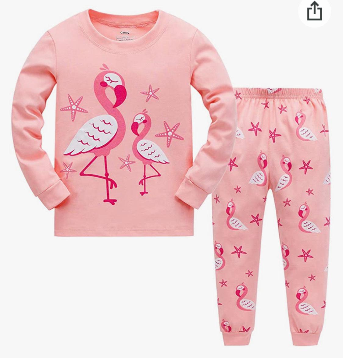 Pijama niña 2-3 años ¡Compra rápido!