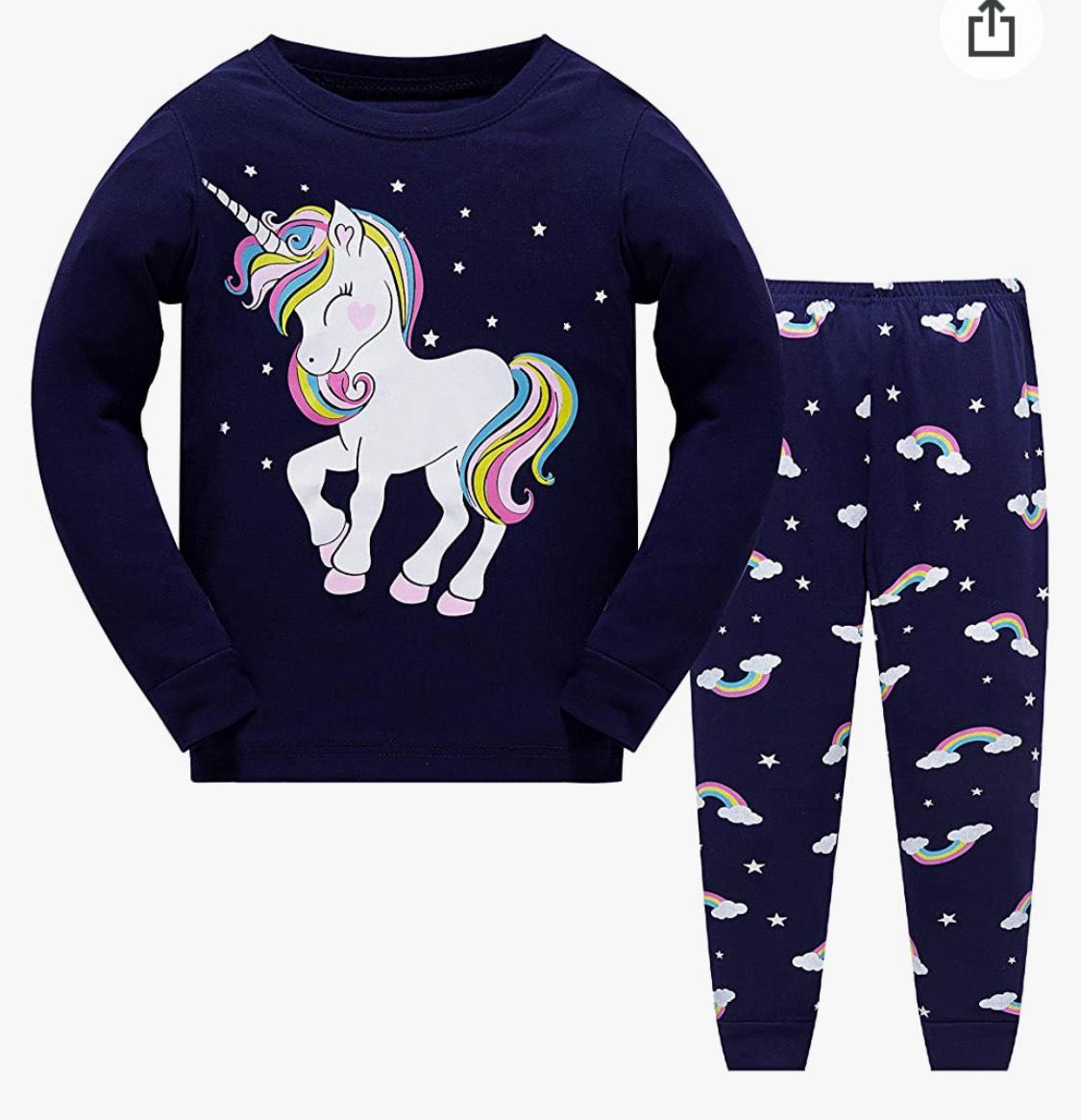 Pijama niña 10-11 años ¡¡Corredddd!!
