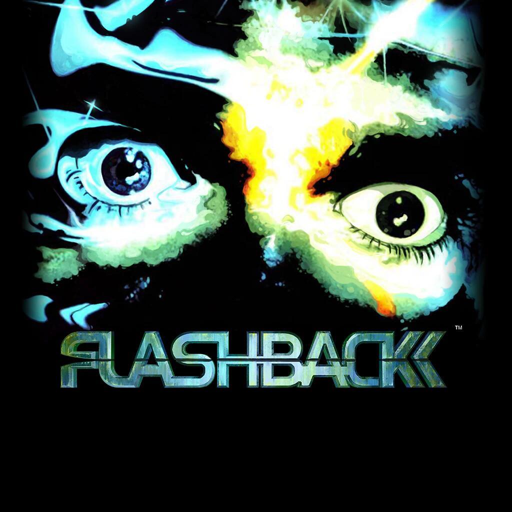 Flashback PS4/PS5 por solo 1,99€ / Steam por 0,99€