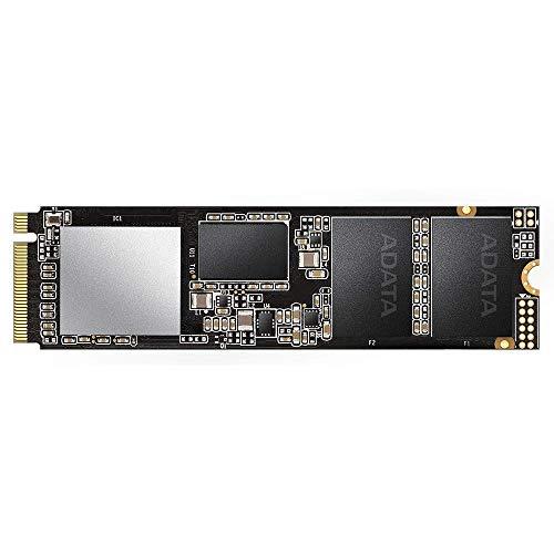 ADATA XPG SX8200 Pro Unidad de Estado sólido M.2 256 GB PCI Express 3.0 3D TLC NVMe - Disco Duro sólido (256 GB, M.2, 3500 MB/s)