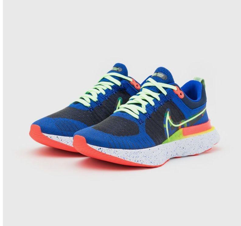 Nike Performance REACT INFINITY RUN FK 2 KA UNISEX. Tallas 41 a 44