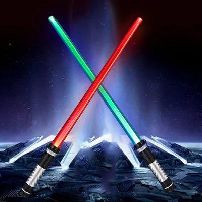 2 espadas laser (Lightsaber)