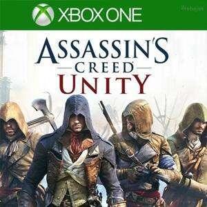 Assassin's Creed Unity[Xbox One]