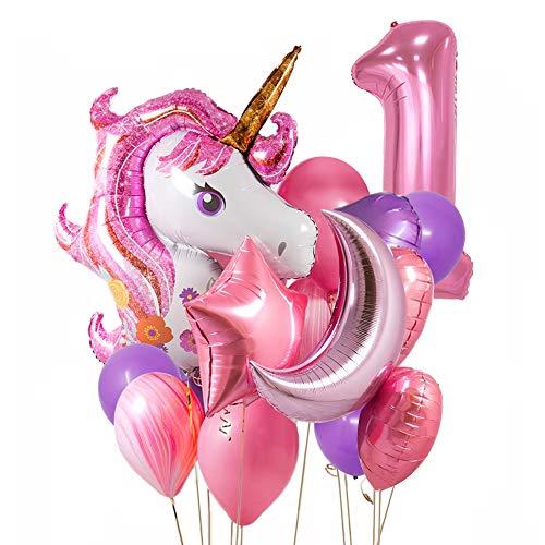 Kit globos cumpleaños