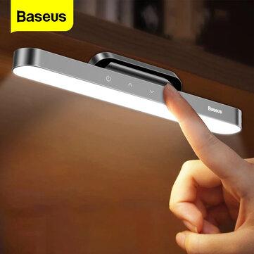 Lámpara LED de escritorio magnética Baseus