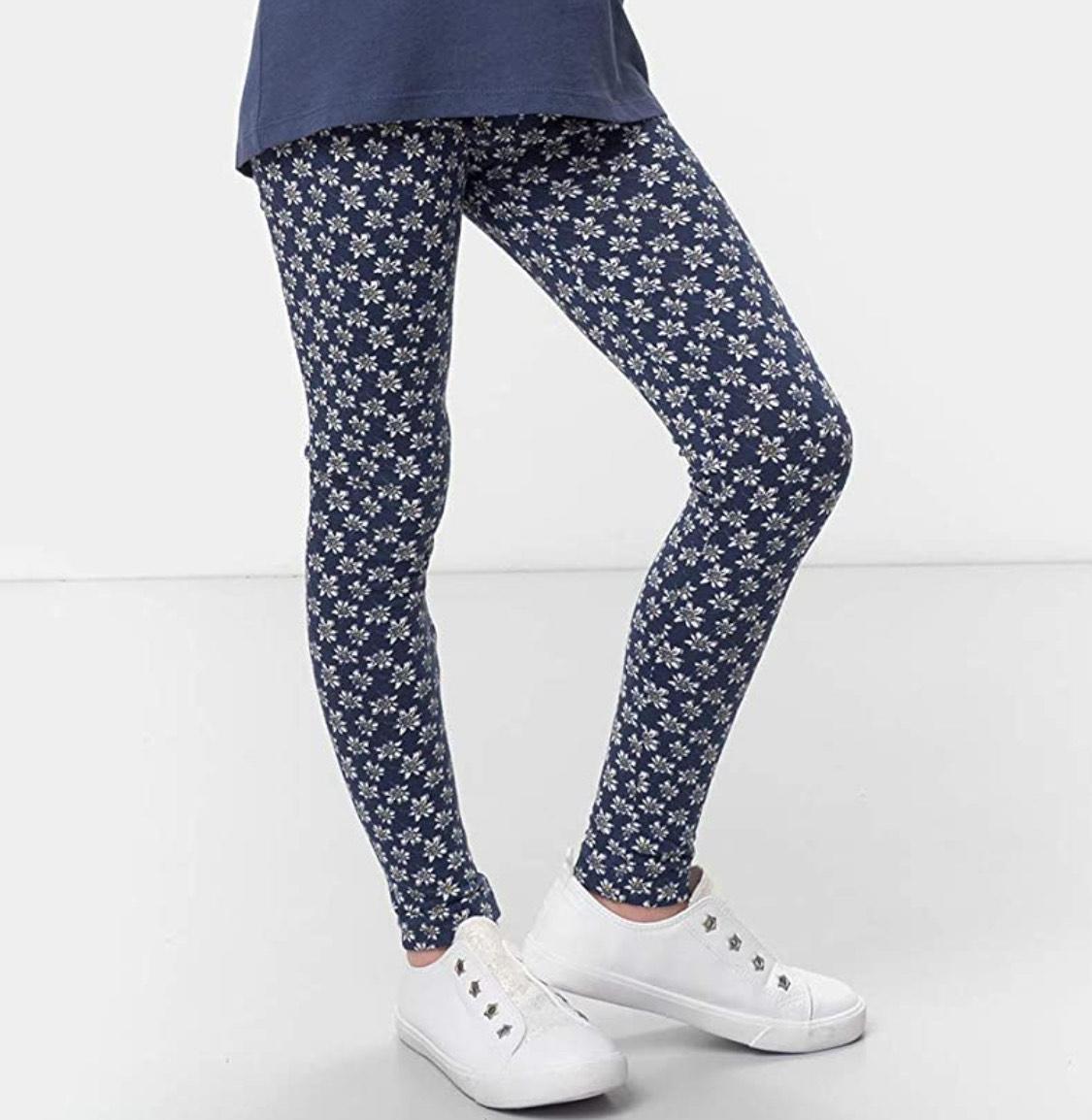 Pantalón leggings infantil bio talla 2 años (otros modelos distintos a 6€)