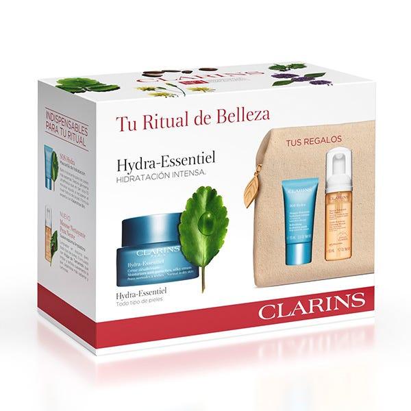 CLARINS Estuche Experto Hydra-Essentiel   1UD Tratamiento hidratante