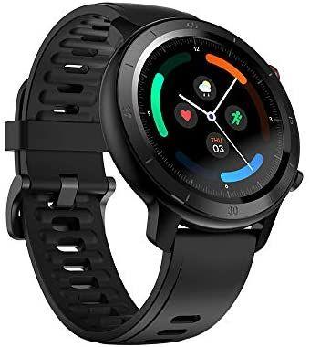 TicWatch GTX Fitness Smartwatch (10 días de batería)