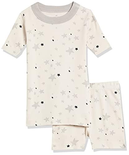 Pijama corto de algodón orgánico