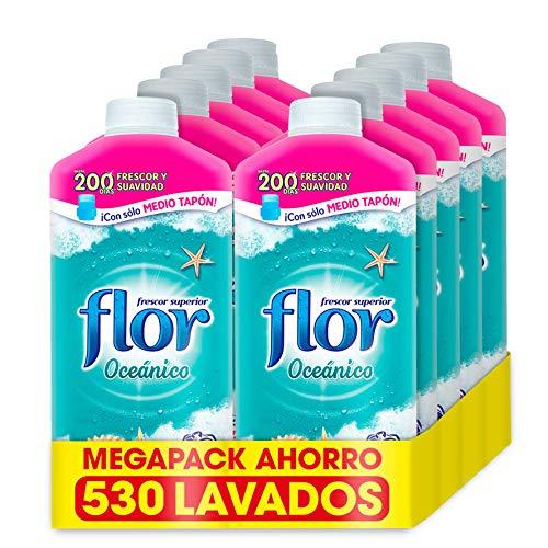 Flor Oceánico 530 lavados por 14,53€ (compra recurrente)