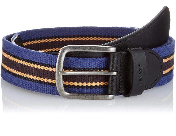 Levi's cinturón. Tallas 110cm