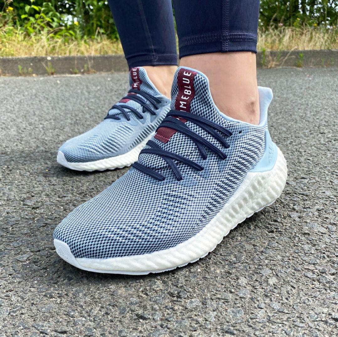 Zapatillas Adidas AlphaBOOST Primeblue running