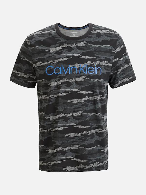 Camiseta m/c CALVIN KLEIN