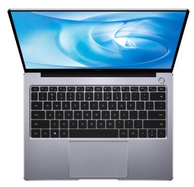 HUAWEI MateBook 14 2020, Intel® Core™ i5-10210U, 8GB+512GB + Freebuds