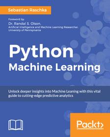 Python Machine Learning (Libro de Programación) GRATIS