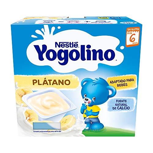 Nestlé Yogolino 6 paquetes de 4 unidades