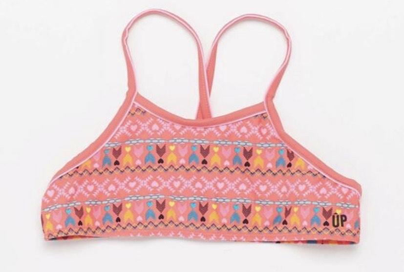 Bikini completo niña 1,98€
