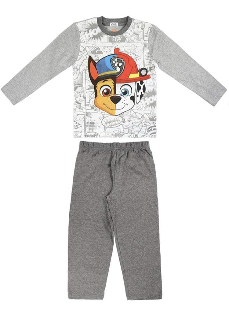 Pijama Patrulla Canina.Talla 5/6 años