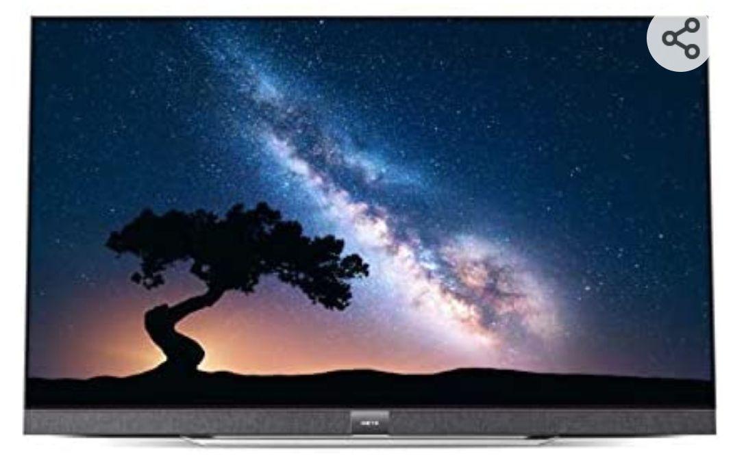 "Metz 65S9A62A 65"" OLED UltraHD 4K HDR10 (Calidad Alemana)"