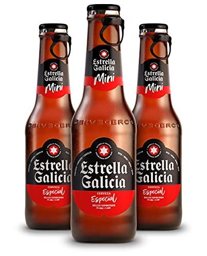 Cerveza Estrella Galicia 24x20 cl