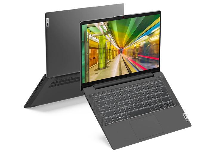 "Lenovo Ideapad 5 14"" 16GB RAM Ryzen 5500 Graphite Grey"