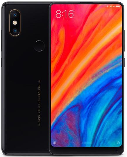 """Xiaomi Mi Mix 2S 6/128GB 5,99"""" (Versión Global)"""