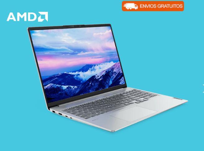 """IdeaPad 5 Pro Gen 6 [Ryzen 7 5800H; 16GB RAM; IPS 16"""" 2560x1600 350nits 100% sRGB; 1TB SSD; 75Wh]"""