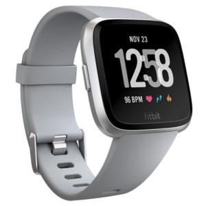 Reloj inteligente Fitbit Versa (no confundir con el Versa Lite)