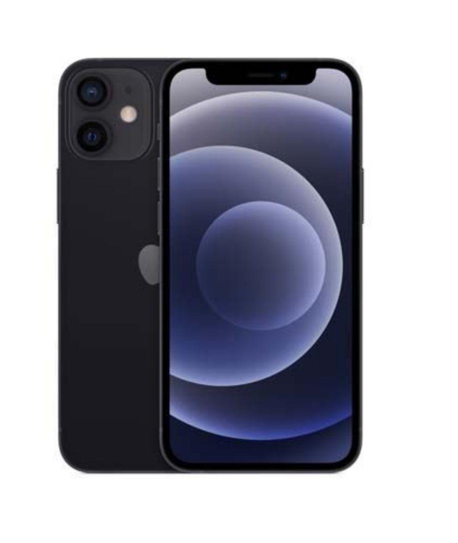 IPhone 12. 128gb negro