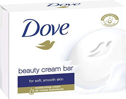 Pastilla de jabón Dove 100g