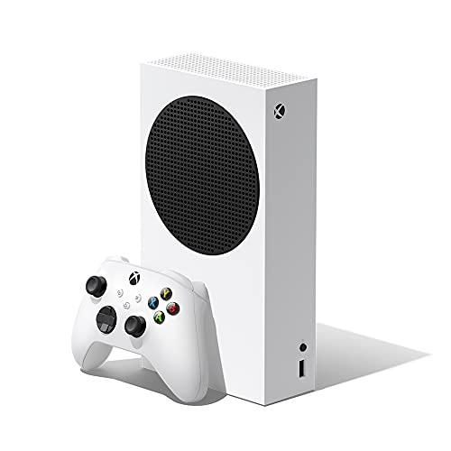 Consola Xbox Series S 512GB (Reaco Como Nuevo)