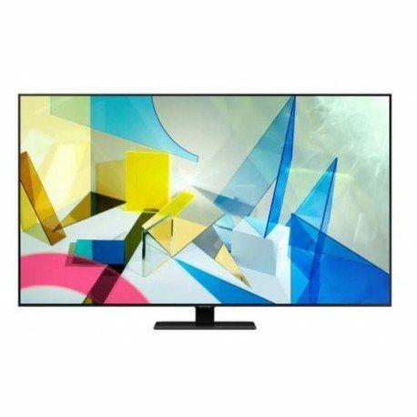 "Samsung Qe55q80tat Smart Tv 55"" 4k Ultra Hd (Outlet)"