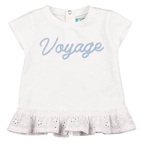 Top Top Camiseta Manga Corta para bebé, 3-6 meses.