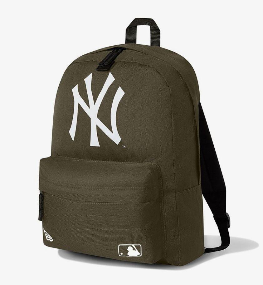Mochila Yankees de New York.