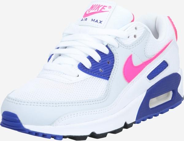 Nike Air Max 90 ULTIMA UNIDAD talla 36,5