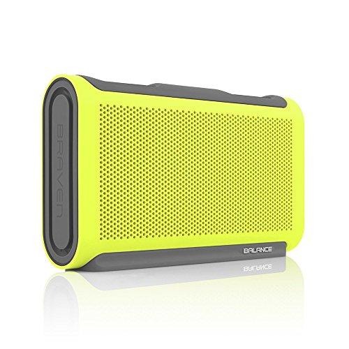Braven Balance Altavoz Bluetooth